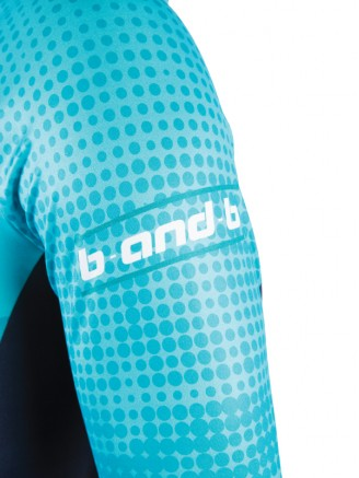 Merckx CC Long Sleeve Jersey
