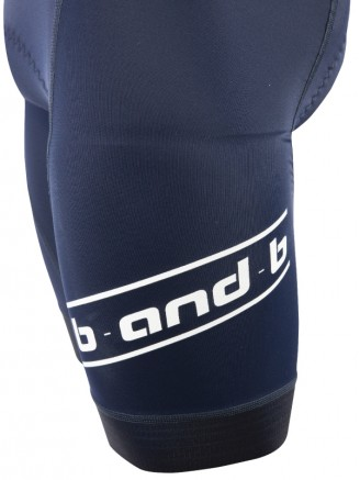 Core Bibshort Navy