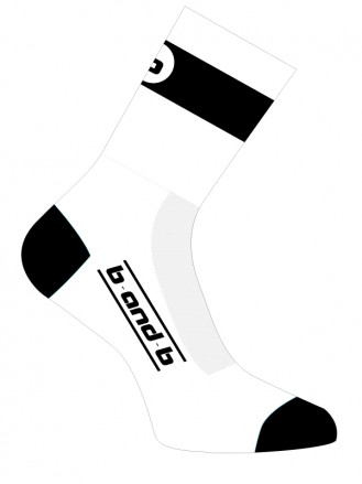 Socks Core White