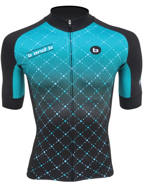 Teal Jersey