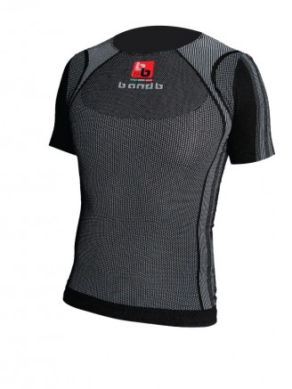 Underwear Carbon short sleeves