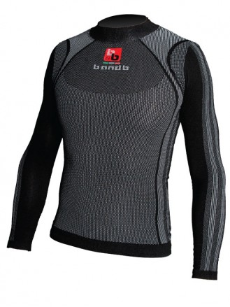 Underwear Carbon long sleeves